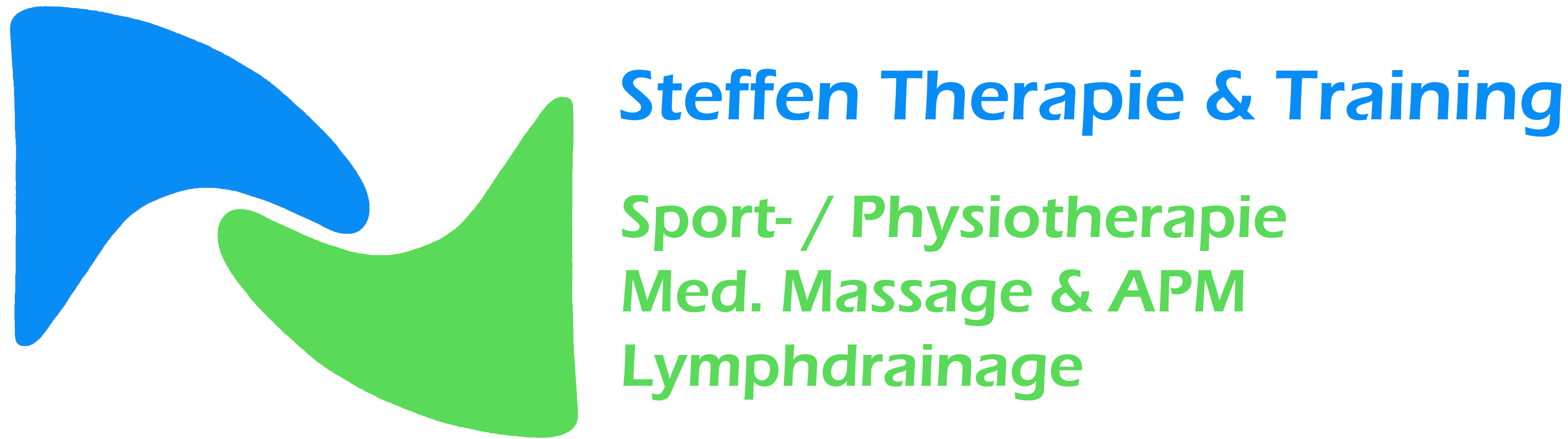 steffen therapie & training